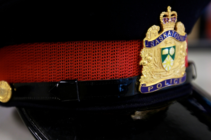 UPDATE: Charges laid after stolen truck crash in Saskatoon