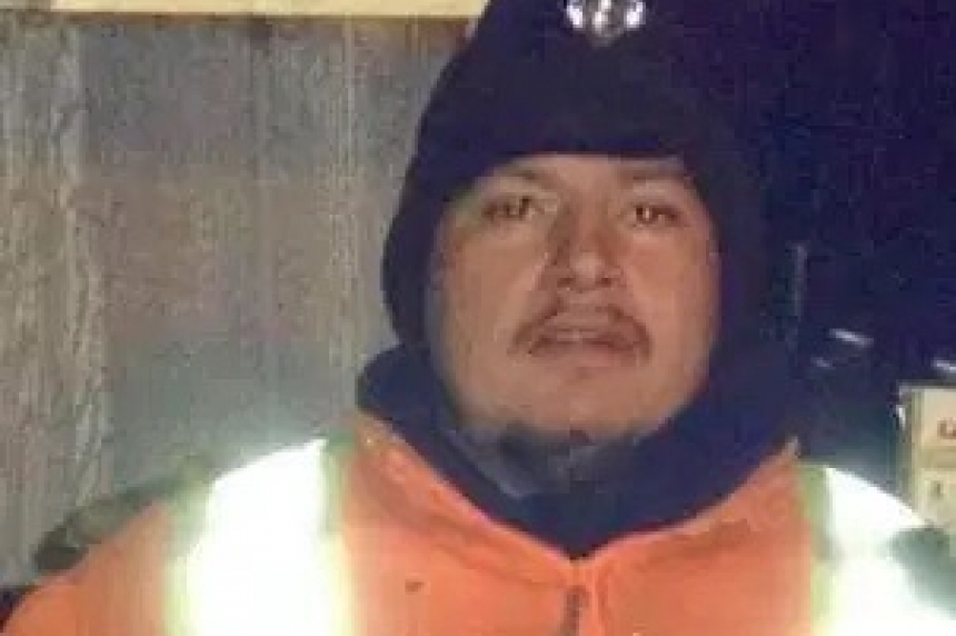 Search continues for man missing from northern Sask. since December