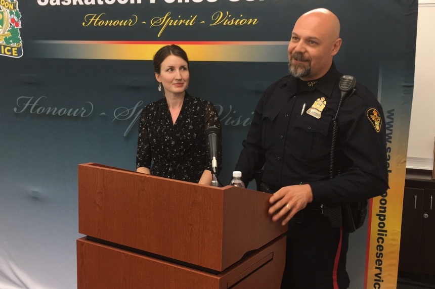 Saskatoon Police launch vulnerable persons registry to help people with autism