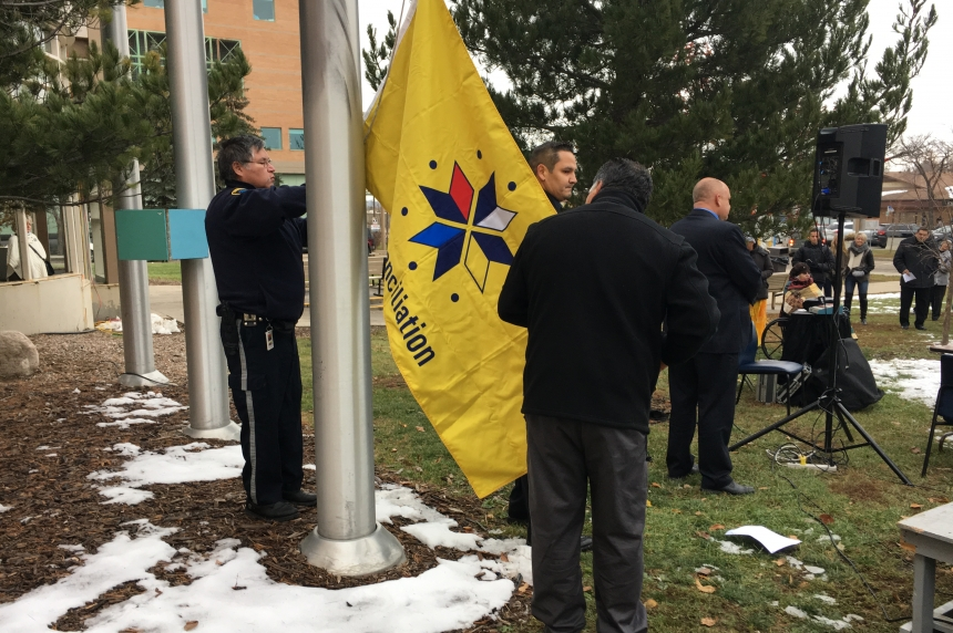 St. Paul's Hospital answering Truth and Reconciliation calls to action