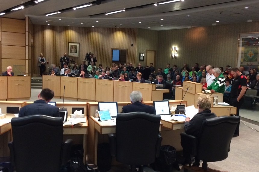 Regina council delays decision to address funding shortfall