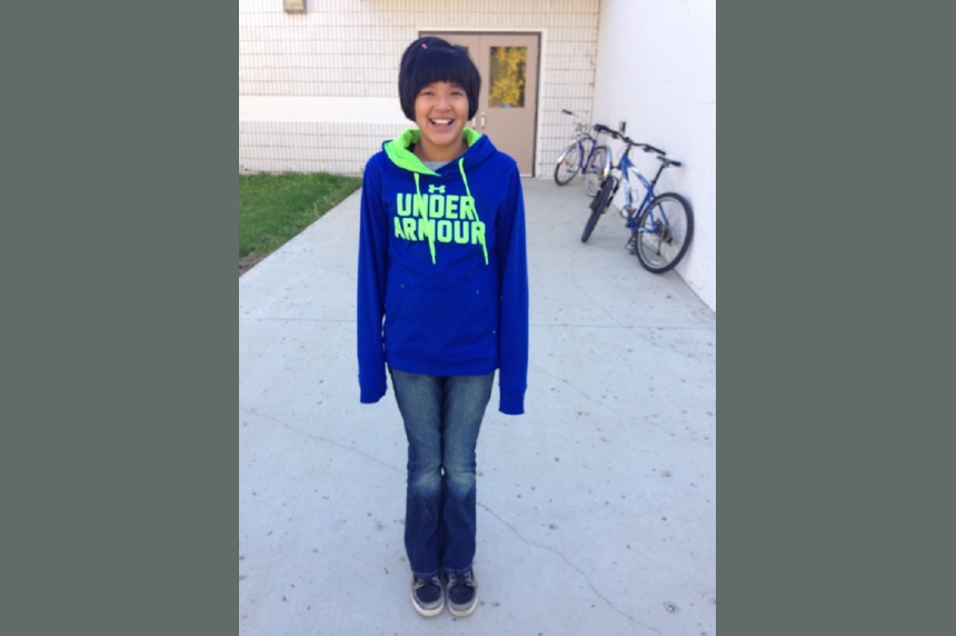 Missing 10-year-old girl located