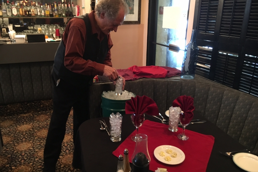 Longtime Saskatoon restaurant Mr. Rizo's closes its doors