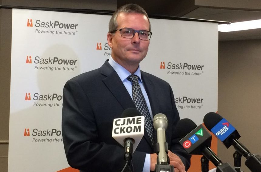 SaskPower looking to increase rates