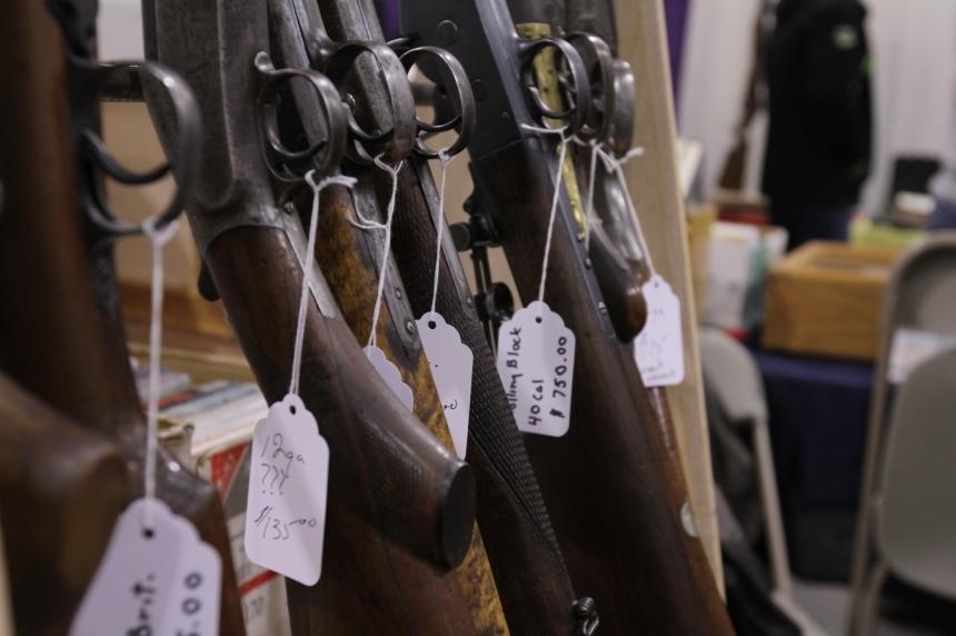 Unique insurance can protect Sask. gun owners against frivolous charges