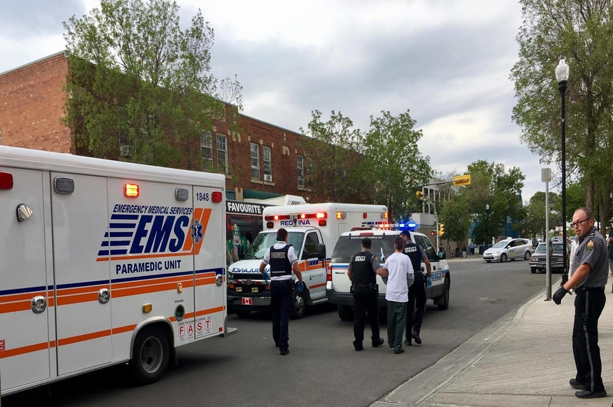 Police make arrest in connection to courthouse overdoses
