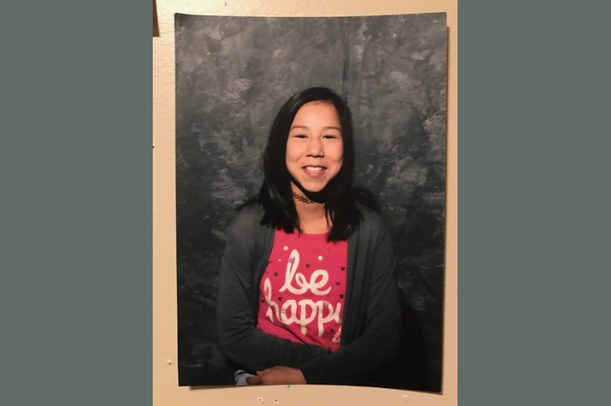 Missing 12-year-old girl from Pilot Butte, Sask. found unharmed