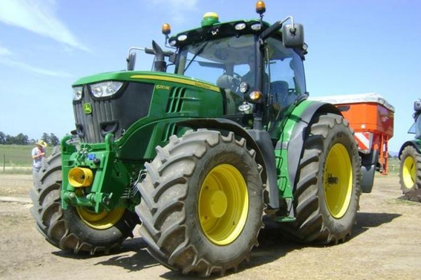 RCMP recover stolen farm equipment south of Saskatoon