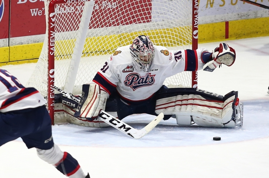 Tickets still available as Regina Pats host Red Deer in game 4
