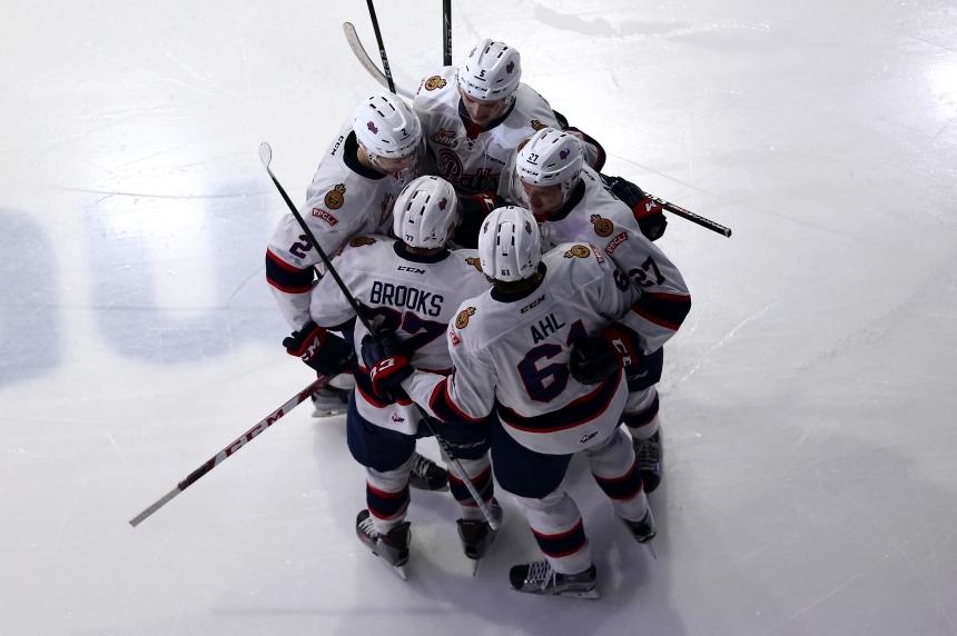 Regina Pats begin playoff push for WHL title