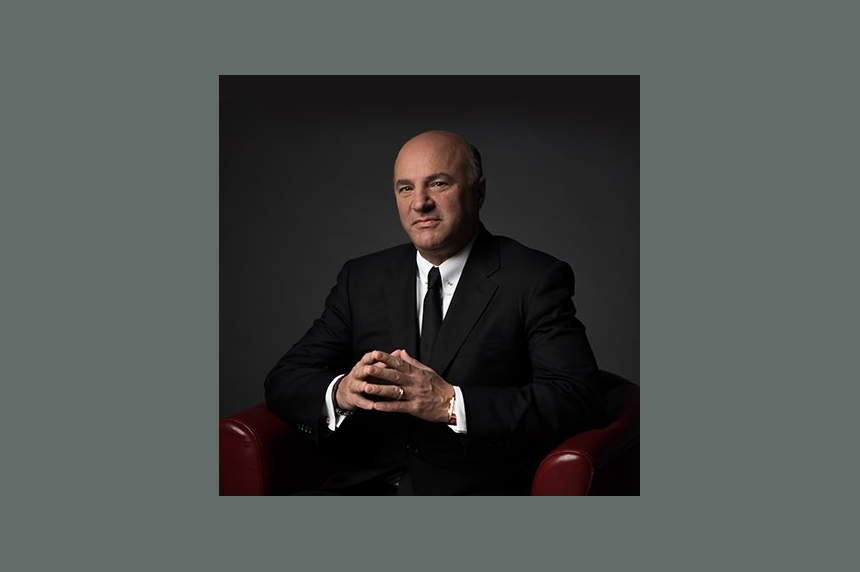 Kevin O'Leary to quit Tory leadership, support Bernier