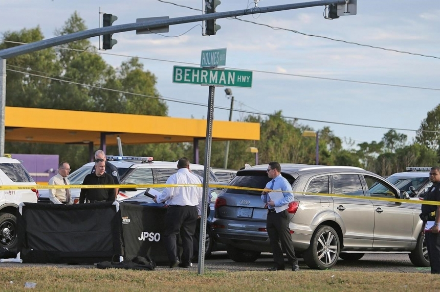 Sheriff department provides update on McKnight shooting