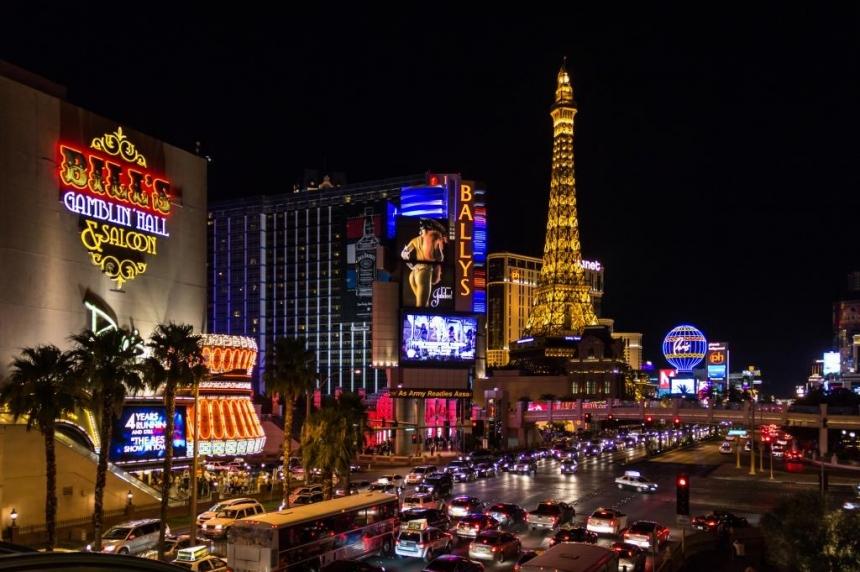 AP source: NHL settles on Las Vegas for expansion