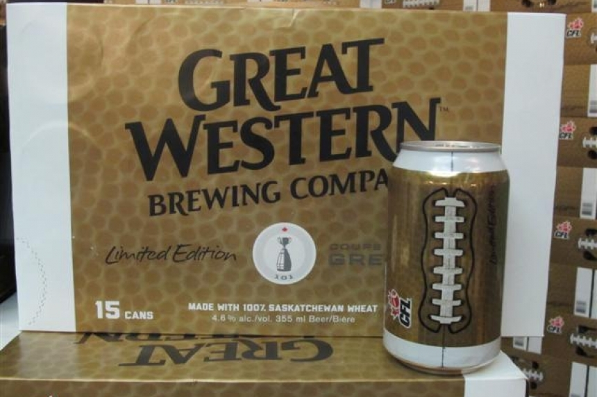 Great Western could boost prices over Alberta beer tax: CEO