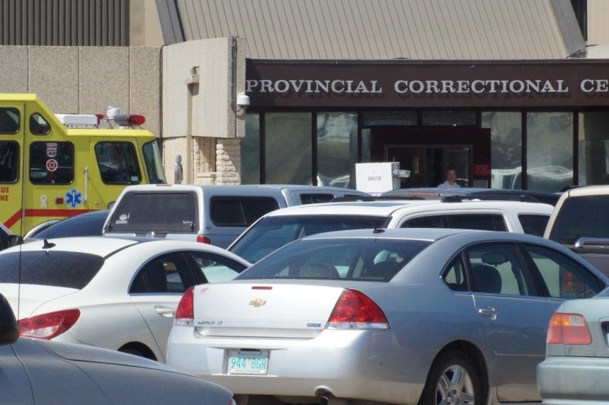Saskatoon inmate sentenced for jail disturbance
