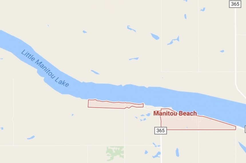 Province provides cash to keep Manitou Beach dry