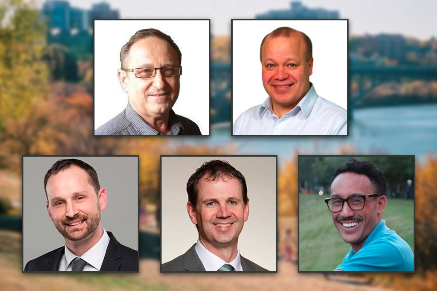 5 candidates to square off in Saskatoon byelection