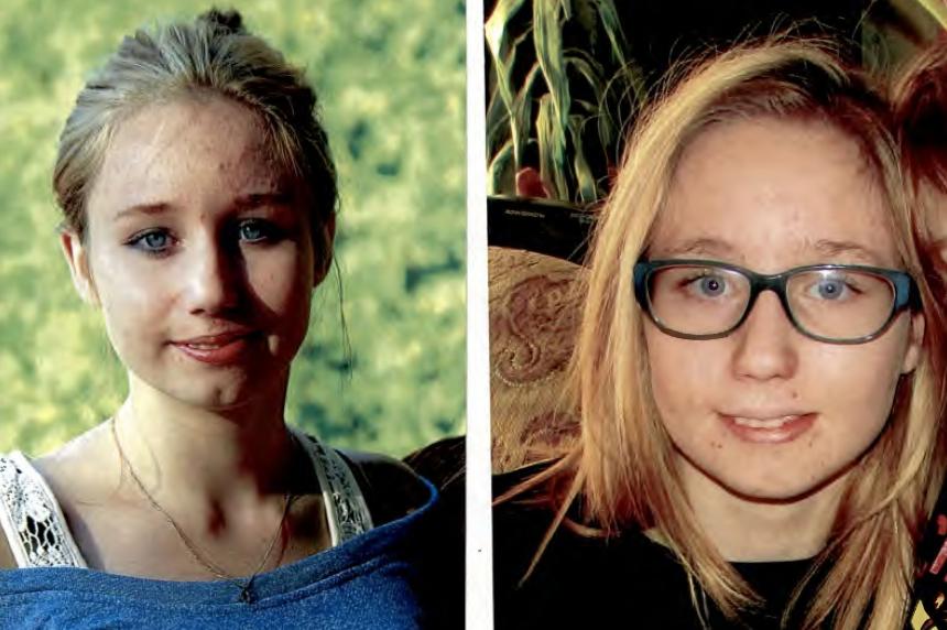 Missing Yorkton teen may be in Regina or Saskatoon