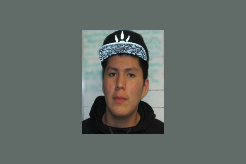 15-year-old missing from Pilot Butte