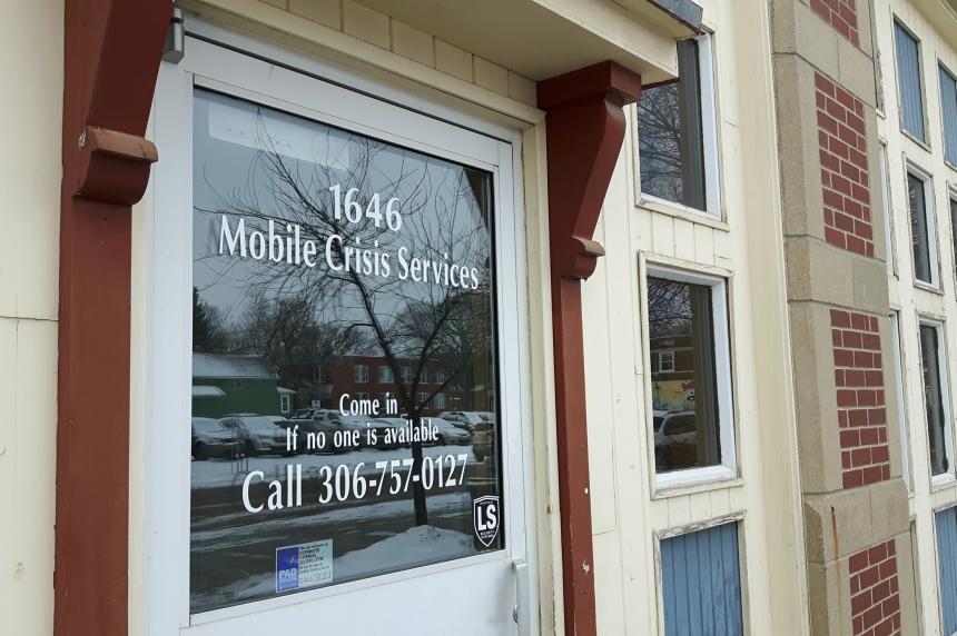 Mobile Crisis Regina handling more calls in extreme cold