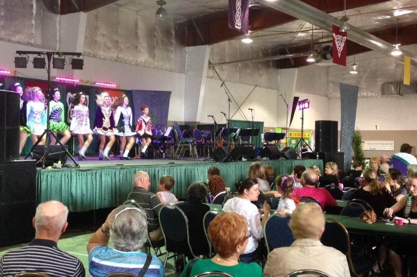 Around the world in 3 days, Regina's Mosaic festival kicks off Thursday
