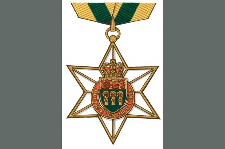 Sask. Lieutenant-Governor names 2016 Order of Merit honourees