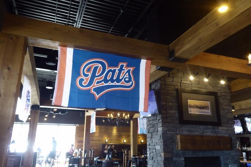 Regina bars booming from Pats playoff run
