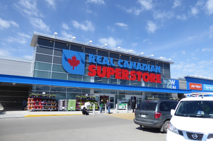 New Superstore opens in south Regina