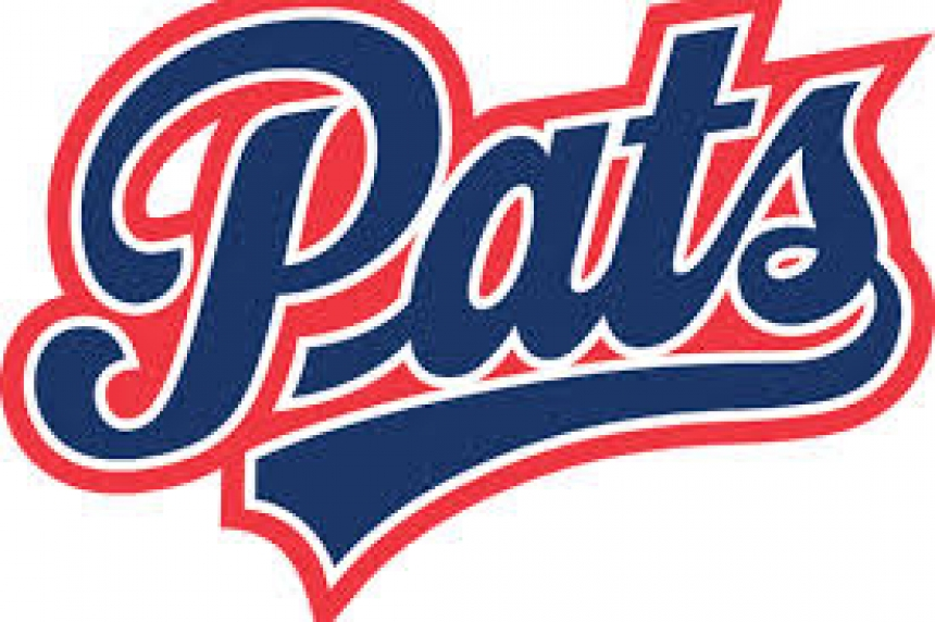 Pats score goals 8 seconds apart to spark comeback win over Prince George