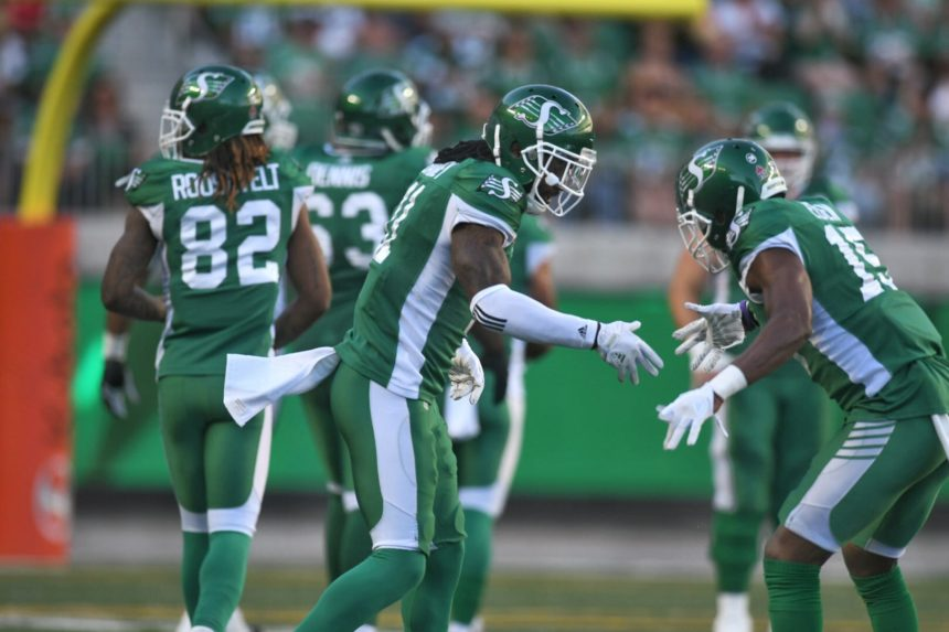 Sask. fans expectations riding high after last season's success