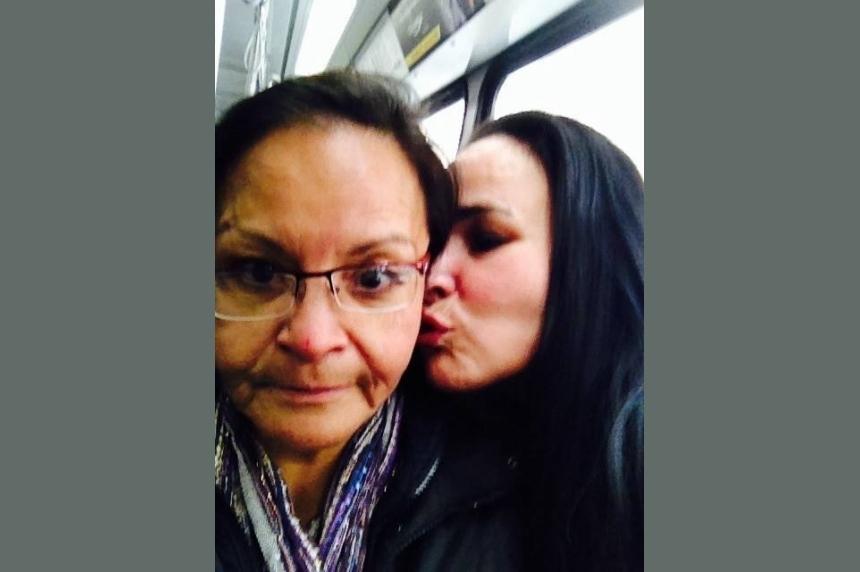 Trial begins for woman accused of murdering daughter in Saskatoon