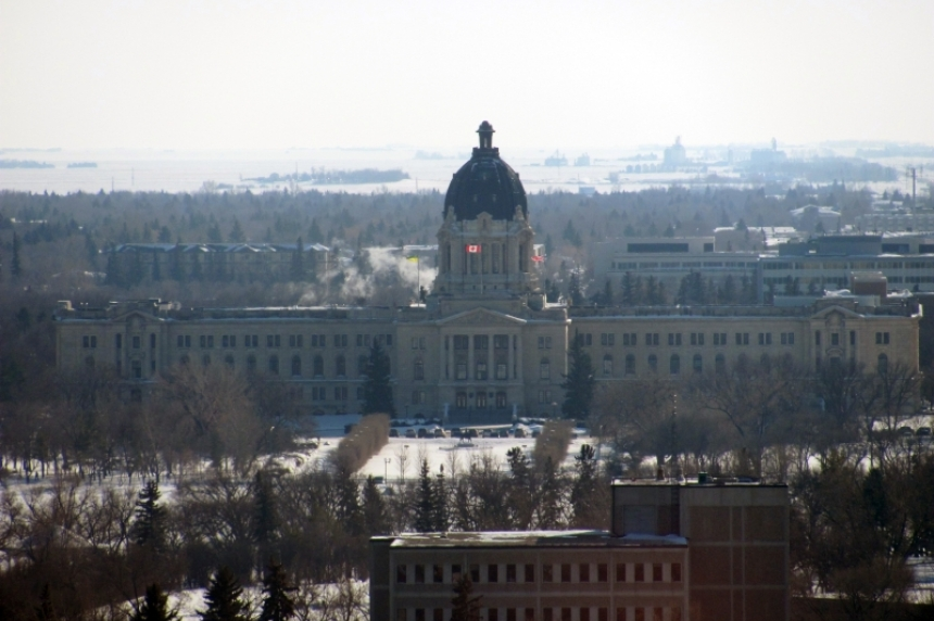 NDP and Sask. Party clash over growing deficit