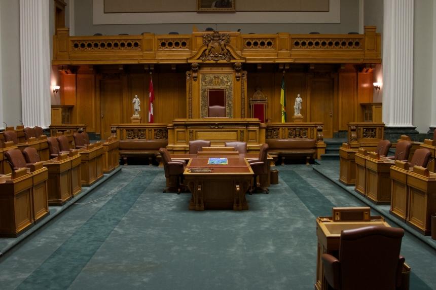 Regina group petitions to remove prayer from Sask. legislature