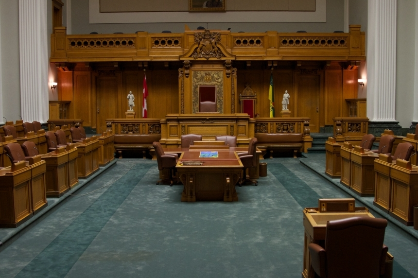 12 commitments from Sask. government's speech from the throne
