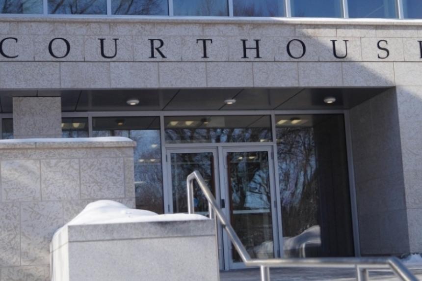 Man sentenced for violent home invasion spree in Saskatoon, Regina