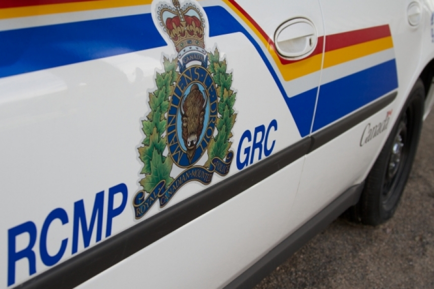 Shot fired at RCMP in Saskatchewan