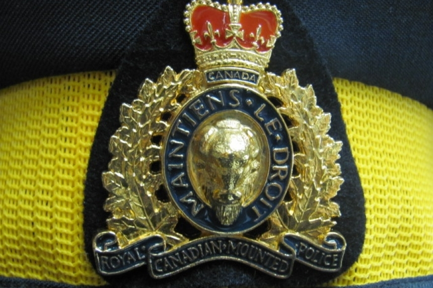 RCMP officer shot at near Osler, suspect still at large