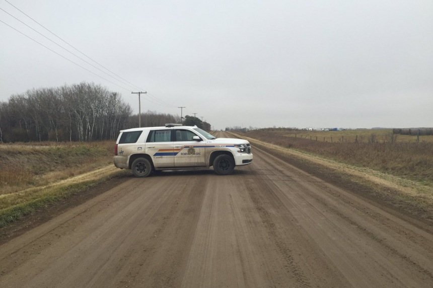 Man's body found off Pike Lake Highway near Saskatoon