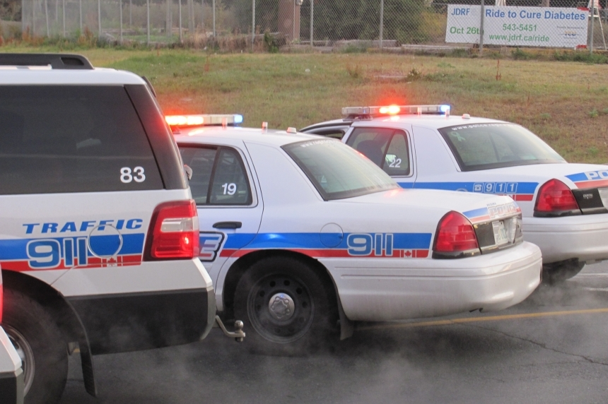 4 people facing 48 charges after Regina police execute search warrant