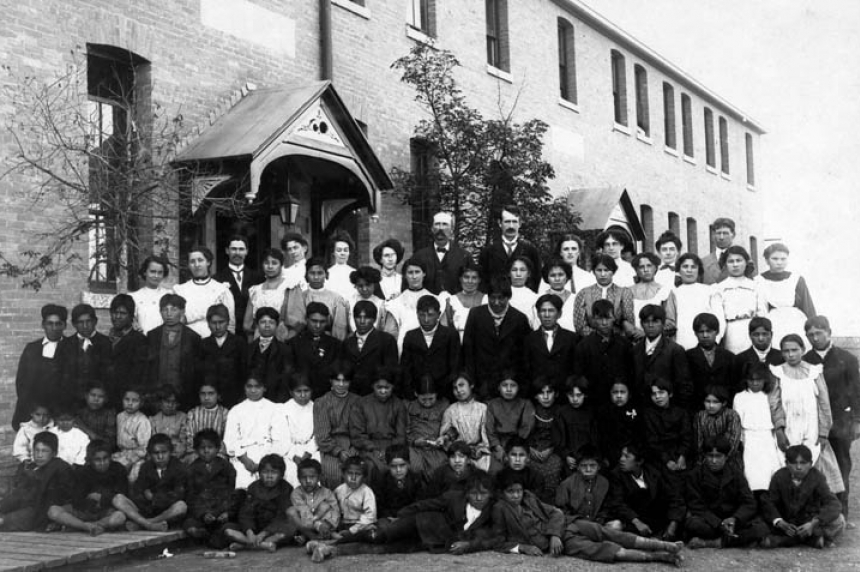 Supreme Court to rule on whether residential school documents can be destroyed
