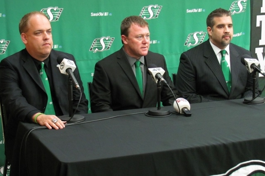 Roughriders release 19 players