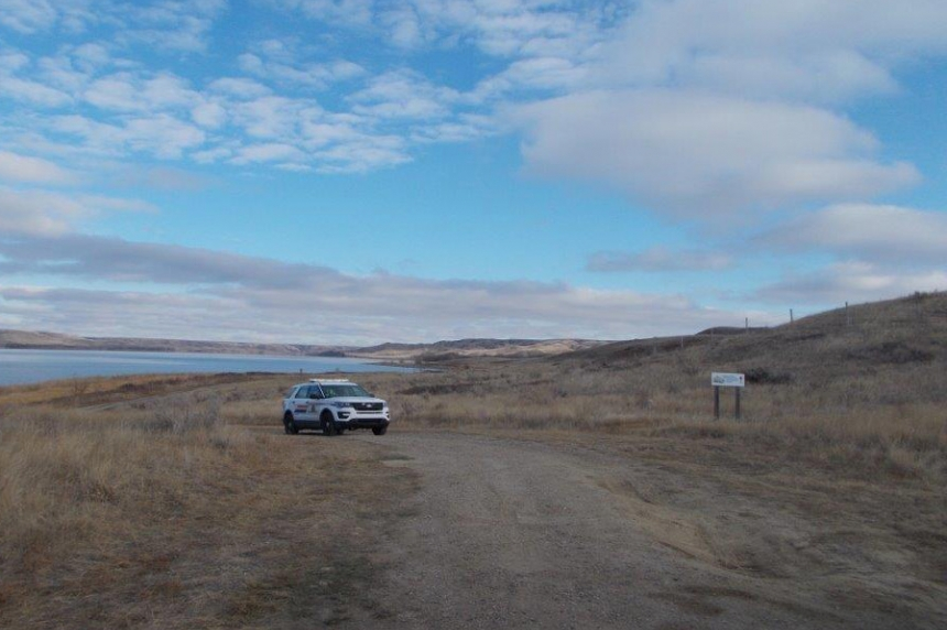 RCMP following up on tips about man, 21, found dead near Swift Current