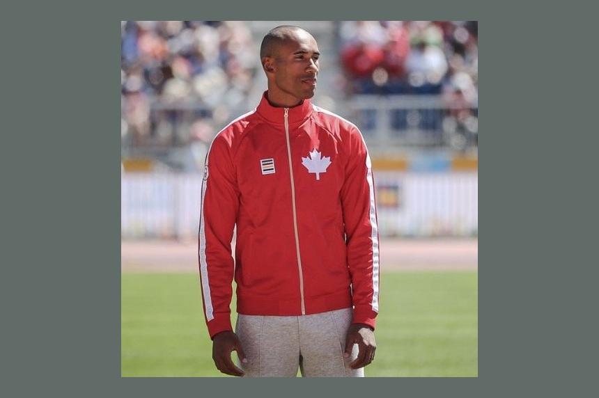Canada in Rio: Decathlete Damian Warner