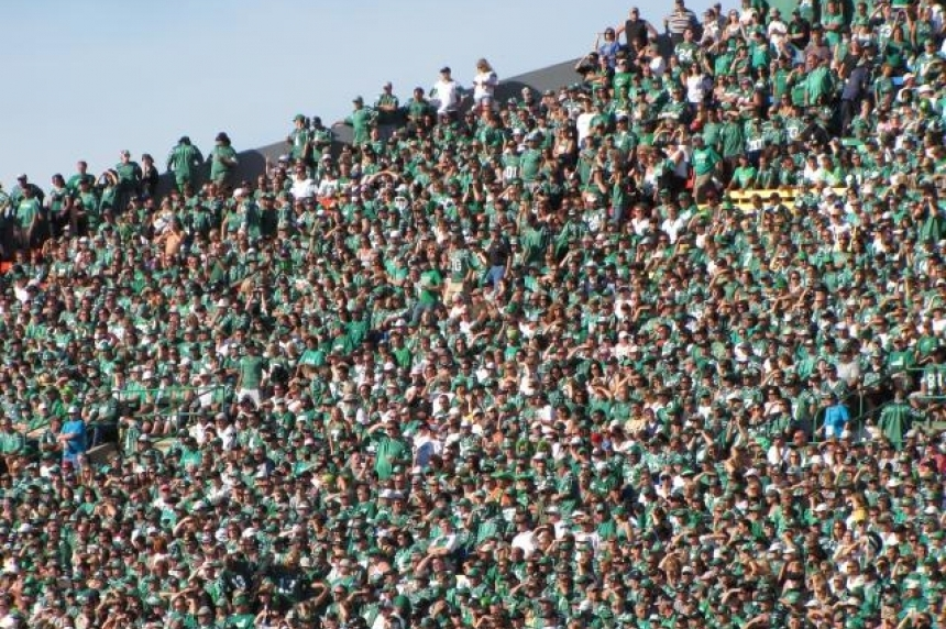 Rider fans still tuned in as season of struggles winds down