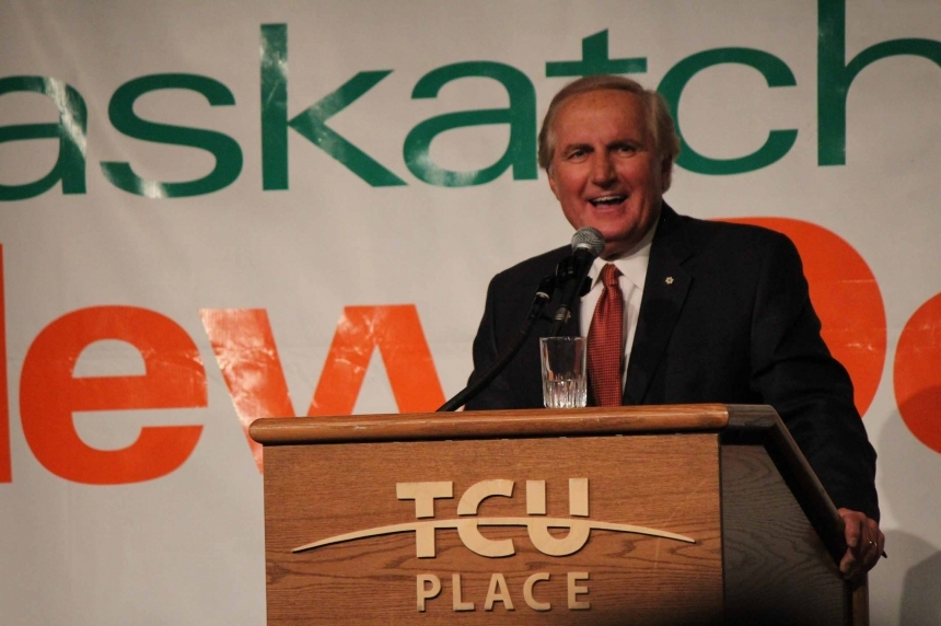 Roy Romanow appointed new chancellor at U of S