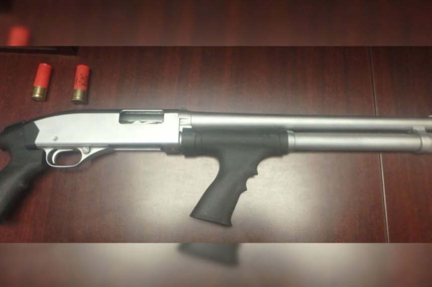 Increase in firearm arrests 'staggering:' Prince Albert police