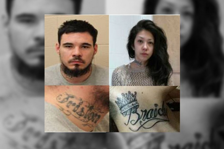 Police say escaped man accused of P.A. murder may be with girlfriend