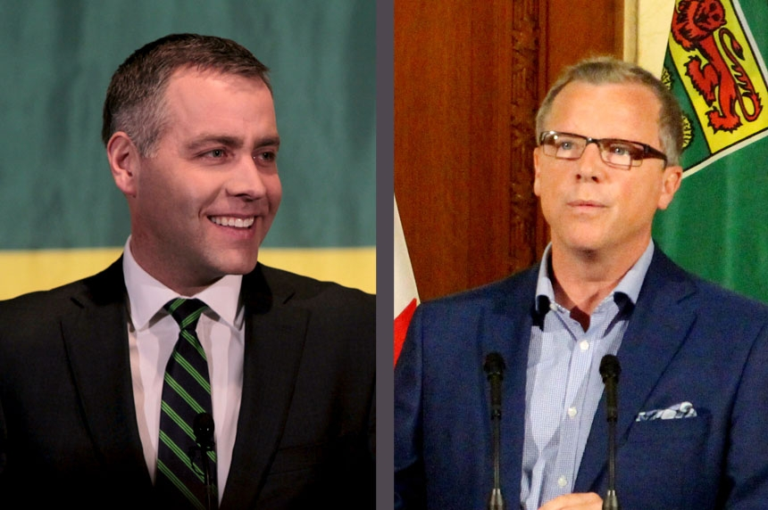Poll shows strong lead for SaskParty as NDP sees bump in support