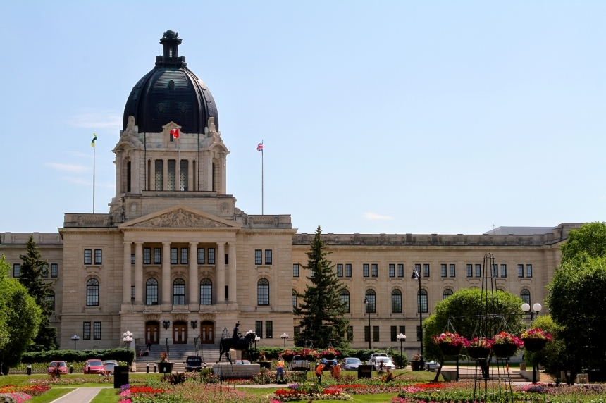 Report criticizes Sask. Party for taking corporate donations from out-of-province