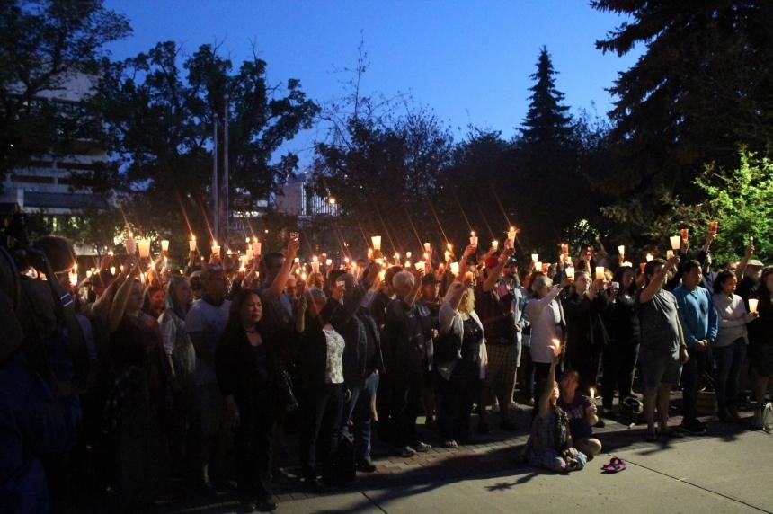Saskatchewan Islamic Association Speaks out Against Orlando Shooting